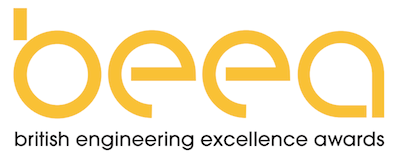 MUJO Shortlisted for British Engineering Excellence Awards