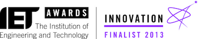 IET Innovation Awards 2013 Finalists Announced