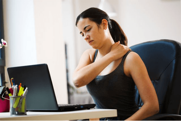 Upper Back and Neck Pain